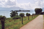 Impression - Chiemsee